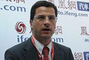 PSA亚洲事业区总裁Gregoire Olivier