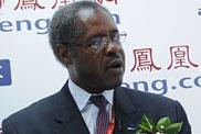 SAE国际主席兼协会秘书长安德鲁-布朗博士