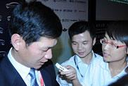 上海通用五菱汽车股份有限公司副总经理袁智军