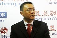 全球动力系统预测服务总监忻天舒