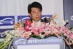 北京市环保局副局长 杜少中