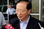 十届全国政协常委及经济委员会副主任陈清泰