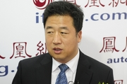 中国汽车技术研究中心副主任 高和生