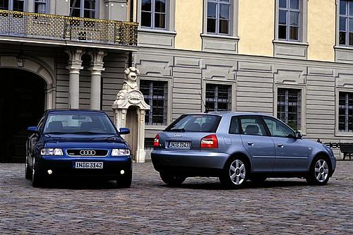 凤凰网汽车试驾奥迪A3 感受原汁原味的欧洲运动范