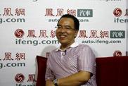 吉利集团公关总监杨学良