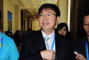 奇瑞汽车有限公司董事长 尹同跃