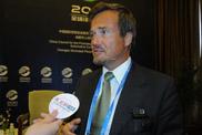 美国思科公司全球制造总经理 Dirk Schlesinger
