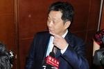 中国汽车工业协会常务副会长兼秘书长董扬