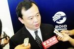 中国贸促会汽车行业委员会会长王侠