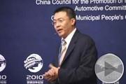 忻天舒:利用亚洲汽车工业格局变化将越西方