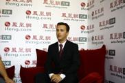 美林银行亚太区资本商品及汽车业务主管 石坦明