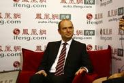 IBM汽车业务部商业发展经理 舒马赫