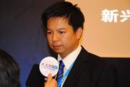 新加坡佳通轮胎主席 Enki-Tan