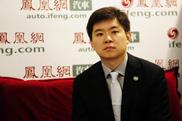 凯迪拉克品牌总监 刘震