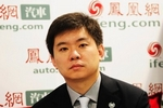 上海通用凯迪拉克品牌总监刘震