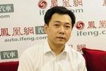 长城汽车有限公司副总裁董明