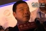 广汽集团副董事长、广汽股份副董事长兼总经理曾庆洪
