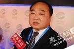 上海汽车副总裁肖国普