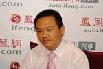 东风乘用公司副总经理、东风汽车集团股份有限公司监事李春荣