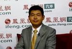 阿尔特(中国)汽车技术有限公司董事长、工学博士、中国汽车工程学会理事、北京市特聘专家宣奇武