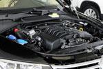 装备3.6L V6发动机