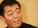 """顾长卫""""中国第一摄影师"""""""
