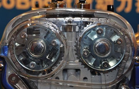 0升增压直喷发动机和powershift双离合变速器搭载到国产的蒙迪欧-致胜图片