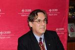 中欧国际工商学院运营管理学教授、中欧全球运营管理和价值链中心主任Thomas E. Callarman (柯雷孟)