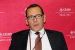 欧洲汽车供应商协会主席、罗伯特-博世公司管理委员会成员Peter Tyroller