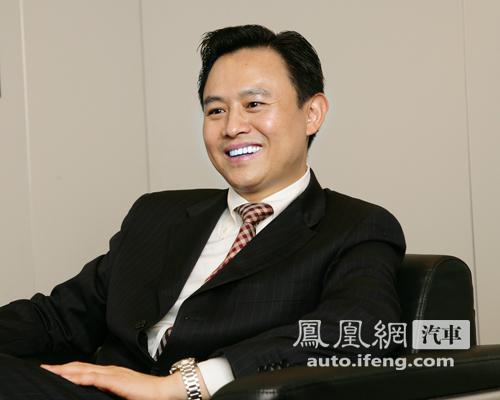 徐留平:将发布高端乘用车品牌 整体上市暂无时间表
