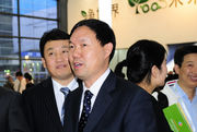 科技部高新司副司长 张志宏