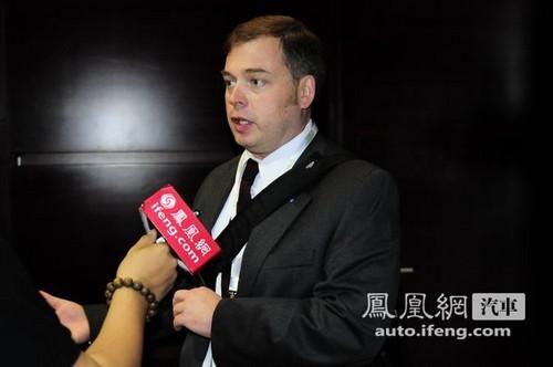 Eric Simmon:中国模式更利于智能电网推广