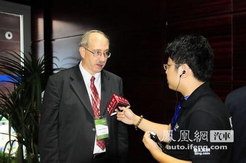 James F.Miller:新能源电池界将现世界级玩家
