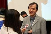 中国电工技术学会电动车辆专业委员会秘书长孙力