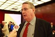 独家对话美国轻型电动车协会主席 Mr.Edward Benjamin