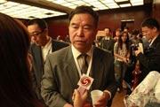 中国汽车工程学会电动汽车分会主任委员陈全世