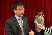 达振能源股份有限公司总经理杨模桦