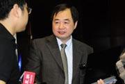 中国汽车技术研究中心周荣
