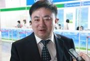 深圳市发改委副主任吴德林
