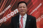 广汽集团副总经理、广汽研究院院长黄向东