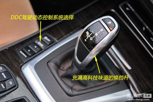 [凤凰测]宝马Z4性能测试 表现接近入门超跑