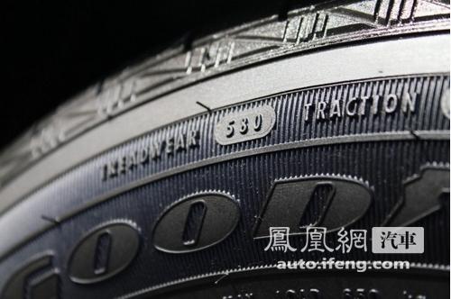 科鲁兹eco八公斤轮毂 助其达到百公里油耗5.8L