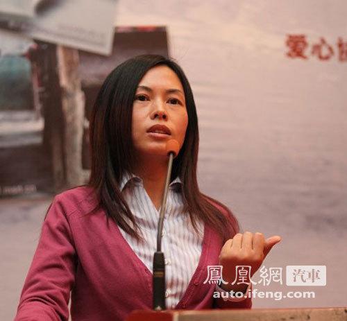 凤凰新媒体副总裁兼总编辑刘书