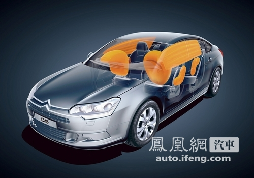 2011款雪铁龙C5将正式上市 售价17.9-30万元