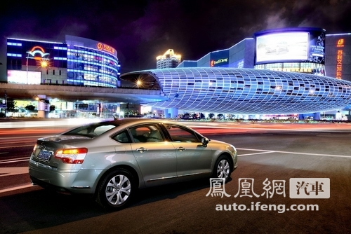 雪铁龙广州车展阵容预览 以创新为主题首发概念车