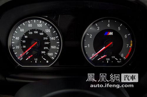 全新宝马M1官图放出 2011北美车展将首发亮相(3)