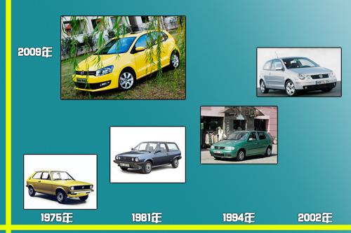 凤凰网汽车试驾上海大众全新Polo 老品质新文化