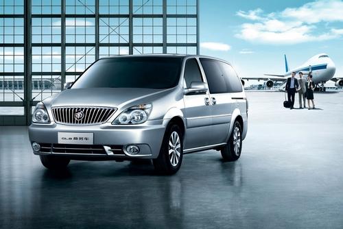 广州车展新车点评 全新别克GL8市场前景解析