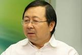 新华社资深记者张毅