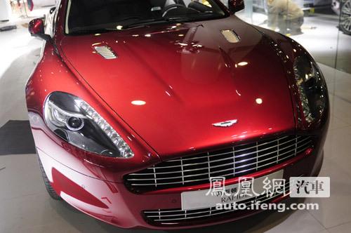 2010广州车展探馆报道 五款首发新车提前看(2)